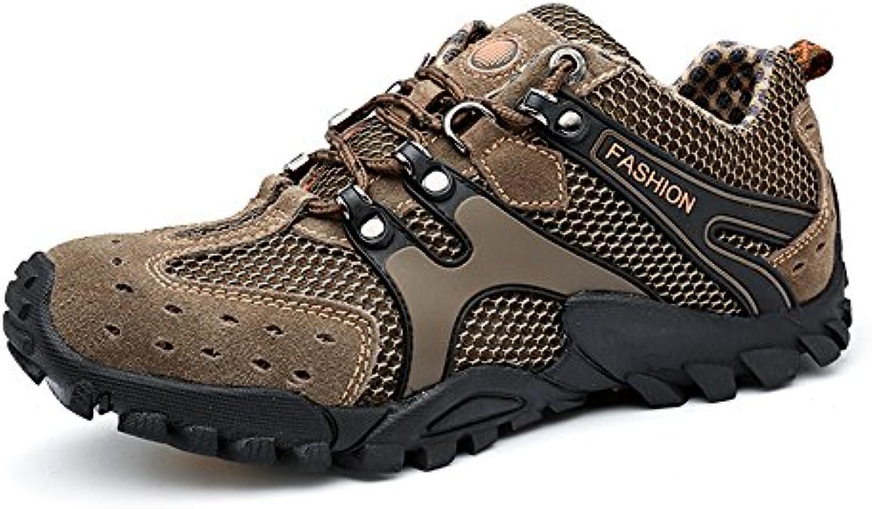 XIANV Winter Männer Freizeitschuhe Herbst Herren Atmungsaktive Lace Up Schuhe Mode Outdoor Sports Schuhe Männer