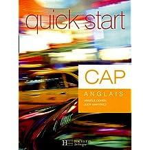 Quick Start CAP Anglais