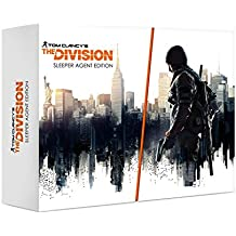 Tom Clancy's The Division - Sleeper Agent Edition - [PlayStation 4]
