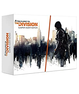 Tom Clancy's The Division - Sleeper Agent Edition - [PlayStation 4] (B01003QVXQ) | Amazon price tracker / tracking, Amazon price history charts, Amazon price watches, Amazon price drop alerts