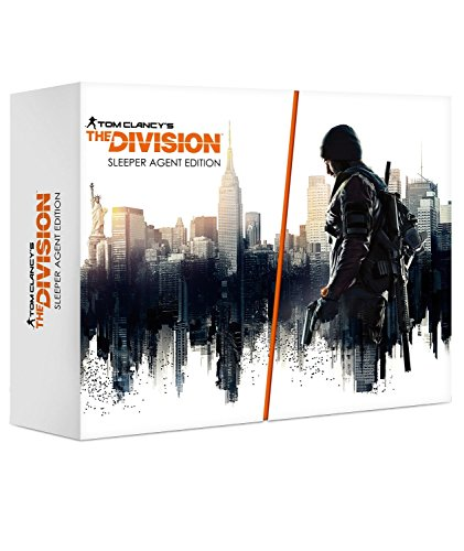 Tom Clancy's The Division - Sleeper Agent Edition - [Xbox One]