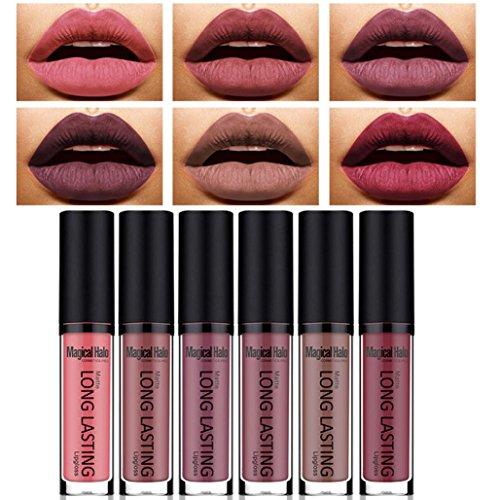 Ularma-6-sombrasSet-nuevo-labio-lencera-mate-lpiz-labial-impermeable-maquillaje-brillo-labial