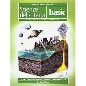 Scienze della terra. Basic. Per gli Ist. tecnici e professionali. Con e-book. Con espansione online