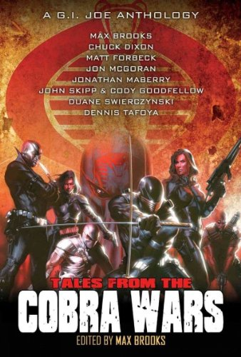 [(G.I. Joe: Tales from the Cobra Wars )] [Author: Gabriele Dell'otto] [Apr-2011]