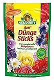 Neudorff 00279 Azet Dünge Sticks für Blühpflanzen,...