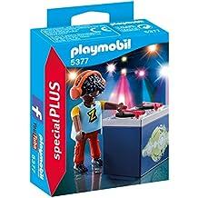 Playmobil Especiales Plus - DJ (5377)