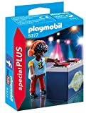 Playmobil Especiales Plus - DJ (5377)