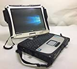 Panasonic Toughbook CF-19 MK5 i5-2520M 2,5GHz