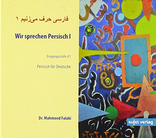 Wir sprechen Persisch CD 1