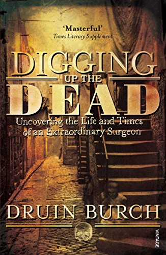 Digging Up the Dead Cover Image