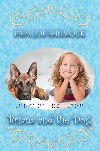 Briana and the Dog