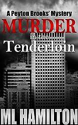 Murder in the Tenderloin (Peyton Brooks' Series Book 2)