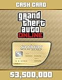 Grand Theft Auto V: CashCard 'Walhai' [PC Online Code]