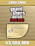 Grand Theft Auto V: CashCard 'Walhai' [PC Online Code]