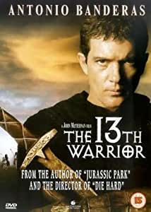 The 13th Warrior [Import anglais]