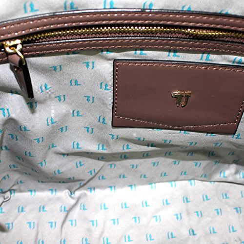Trussardi Jeans 75B573 Henkeltaschen Damen Synthetisch ALTROSA