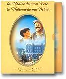 Coffret Marcel Pagnol : La gloire de mon père + Le Château de ma mère [Édition Collector]