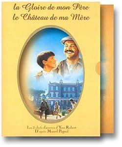 """Afficher """"La gloire de mon père / Le château de ma mère"""""""