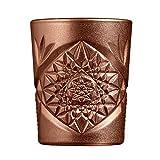 Libbey - Hobstar - Whiskyglas, Wasserglas, Saftglas - Kupfer - 1 Stück - 350 ml