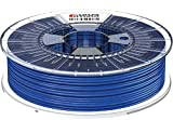 Formfutura 285HDGLA-BLDBLU-0750 3D Printer Filament, PETG, Blinded Dunkel Blau