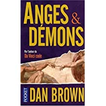 Anges et démons de Brown. Dan (2009) Poche