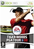 Cheapest Tiger Woods PGA Tour 2008 on Xbox 360