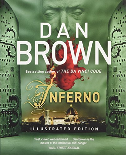 Preisvergleich Produktbild Inferno - Illustrated Edition: (Robert Langdon Book 4)