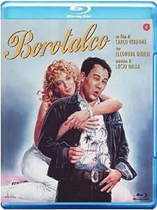 Borotalco (Blu-Ray)