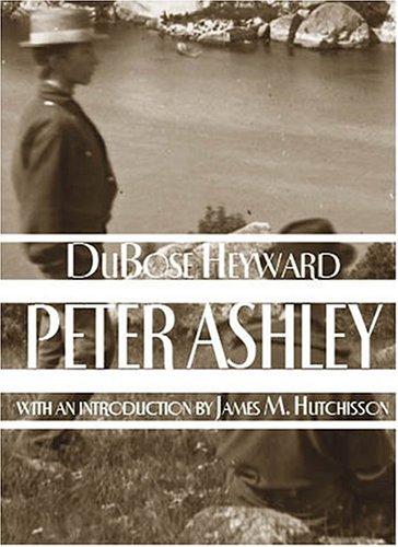 1: Peter Ashley
