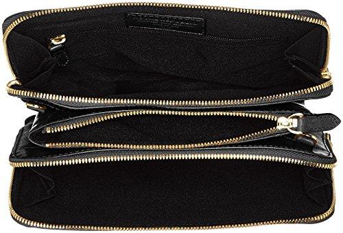 2dc157d43b35 Details about Royal Republiq Catamaran Eve Bag, WomenS Shoulder Bag, Black,  4.5X14X20 Cm B X