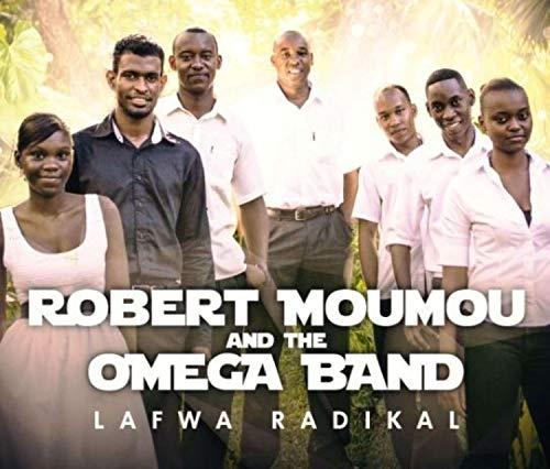 Lafwa Radikal (Omega-band)