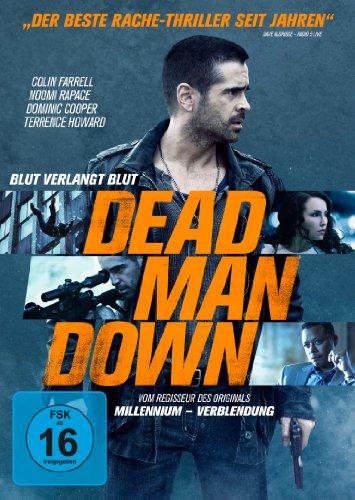 Bild von Dead Man Down