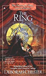 Ring (Sword, the Ring, and the Chalice)
