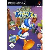 Donald Duck: Quack Attack [Software Pyramide]