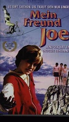 Mein Freund Joe [VHS]