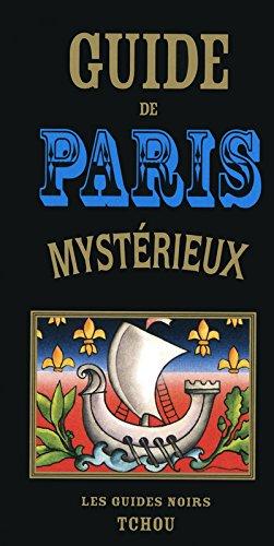 Guide de Paris Mystrieux