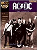 AC/DC - Bass Play-Along - Bassgitarre Noten | ©podevin-de [Musiknoten]