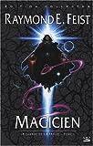 la guerre de la faille tome 1 magicien edition collector du 25e anniversaire