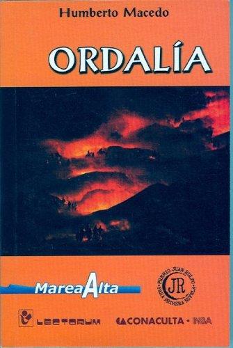 Ordalia