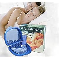 MEYLEE 3 PCS Anti Schnarchen Aids Schnarchen Reduzieren Mund Tablett Gerät für Komfortable Schlaf preisvergleich bei billige-tabletten.eu