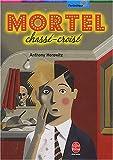 """Afficher """"Mortel chassé-croisé"""""""