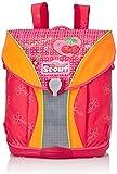 Scout Nano Set Kinder-Rucksack, Mehrfarbig