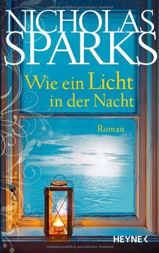 Heyne Verlag Wie ein Licht in der Nacht: Roman