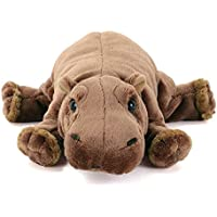Comparador de precios Stuffed Real Hippopotamus Sprawl Series (japan import) - precios baratos