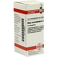 RHUS TOX C200 10g Globuli PZN:2889934 preisvergleich bei billige-tabletten.eu
