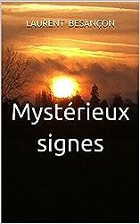 Mystérieux signes
