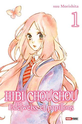 HIBI CHOUCHOU T01