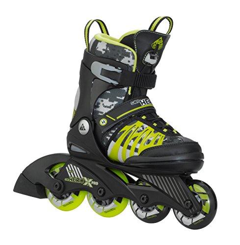 K2 Kinder Inline Skates SK8 Hero X Pro