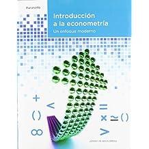 Introducciónalaeconometría.Unenfoquemoderno