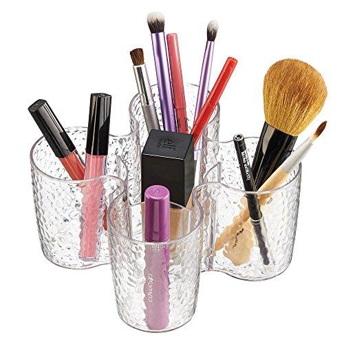 mdesign-organizzatore-cosmetici-da-armadietto-per-tenere-trucco-prodotti-di-bellezza-5-vani-traspare